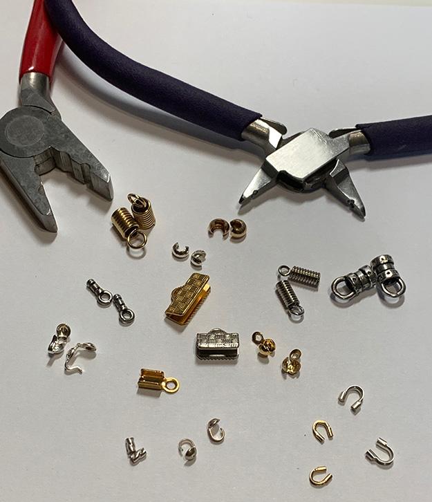 Stringing Findings